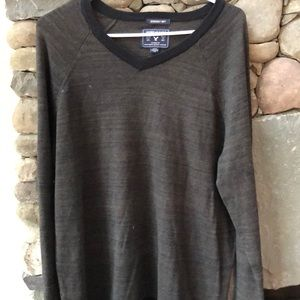 America Eagle Outfitters v-neck Sweater